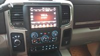 Picture of 2014 Ram 2500 Laramie Longhorn Mega Cab 4WD, interior