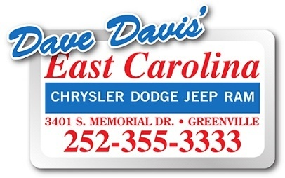 East Carolina Chrysler Dodge Jeep Ram Greenville Nc