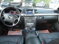 Picture of 2008 Kia Amanti, interior