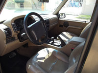 Picture of 1995 Land Rover Discovery 4 Dr STD AWD SUV, interior