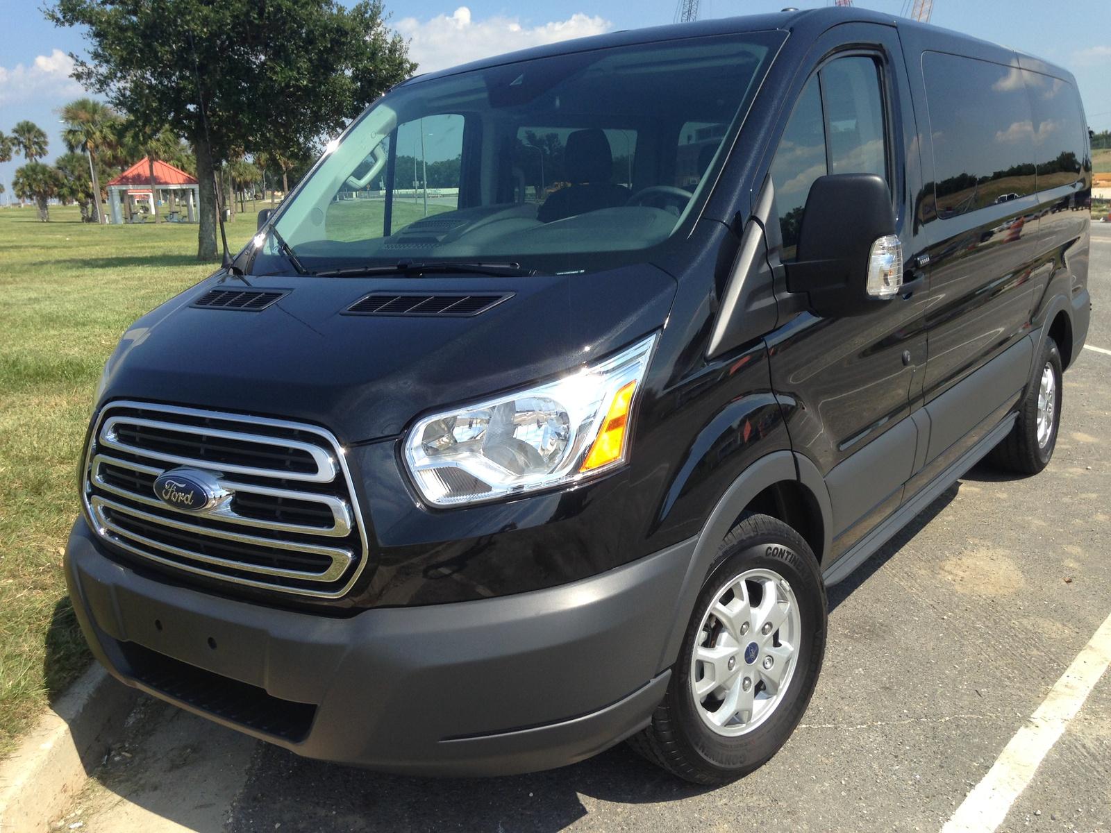 new 2015 2016 ford transit passenger for sale cargurus. Black Bedroom Furniture Sets. Home Design Ideas
