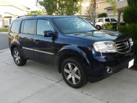 Picture of 2013 Honda Pilot Touring, exterior, gallery_worthy