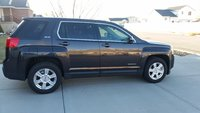 Picture of 2014 GMC Terrain SLE1 AWD, exterior, gallery_worthy