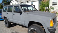 Picture of 1986 Jeep Cherokee 2 Dr Chief 4WD, exterior