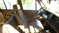 Picture of 1986 Jeep Cherokee Chief 2-Door 4WD, interior, gallery_worthy