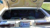 1976 Buick LeSabre Overview