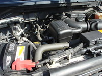 Picture of 2009 Ford F-150 FX4 SuperCab LB 4WD, engine, gallery_worthy