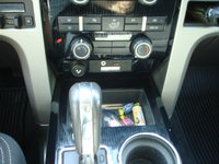 Picture of 2009 Ford F-150 FX4 SuperCab LB 4WD, interior, gallery_worthy
