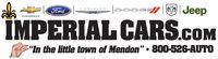 Imperial Chevrolet logo