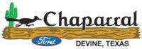 Chaparral Ford Inc. logo
