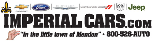 Imperial Ford Mendon Car Show