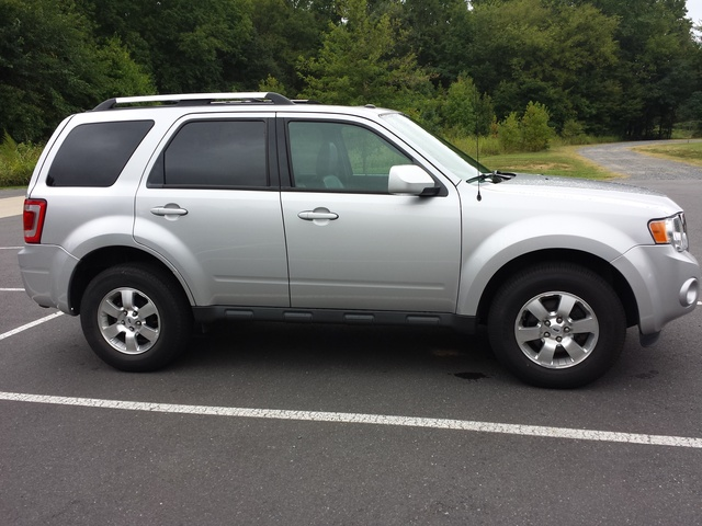 of 2012 ford escape limited danbhn used to own this ford escape check. Cars Review. Best American Auto & Cars Review