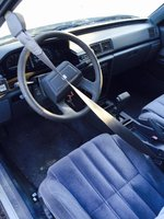 Picture of 1986 Toyota Cressida STD, interior