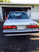 Picture of 1986 Toyota Cressida STD, exterior