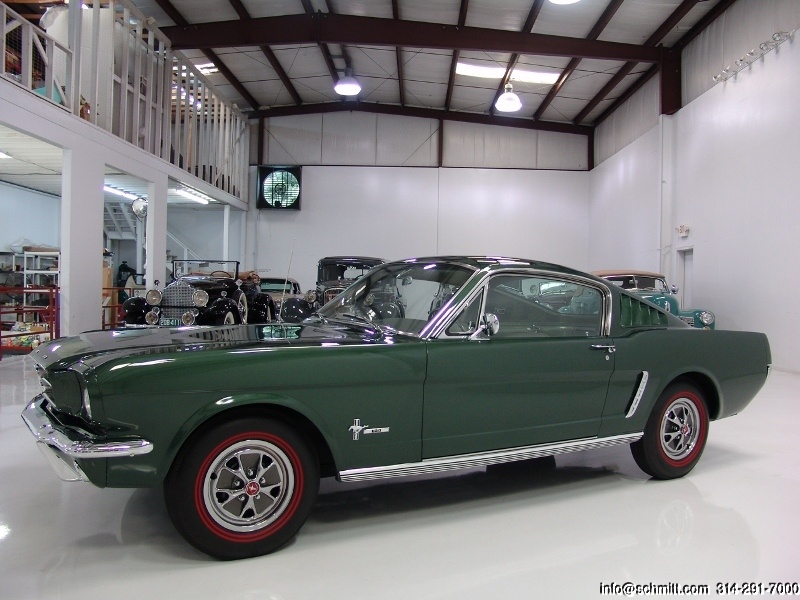 ford mustang questions how much would a decent restored 1965 fastback t 5 be worth cargurus. Black Bedroom Furniture Sets. Home Design Ideas