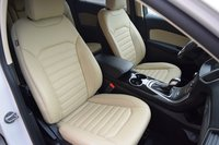 Picture of 2015 Ford Edge SEL AWD, interior, gallery_worthy