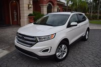 Picture of 2015 Ford Edge SEL AWD, exterior, gallery_worthy