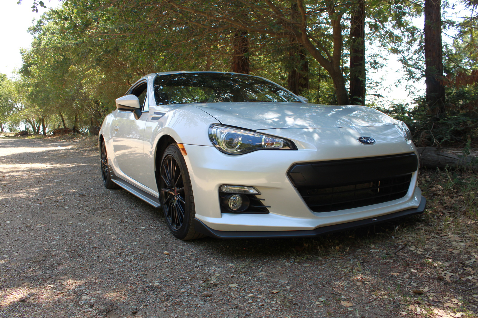 Picture of 2015 Subaru BRZ