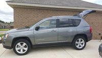 Picture of 2013 Jeep Compass Sport