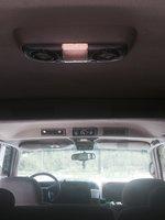 Picture of 1999 Chevrolet Suburban C1500 LS, interior