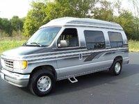 Ford E-150 Questions - 1998 for e150 cargo radio wont come ...