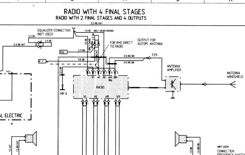2004 Dodge Ram Radio Wiring Diagram - Wiring Diagram •