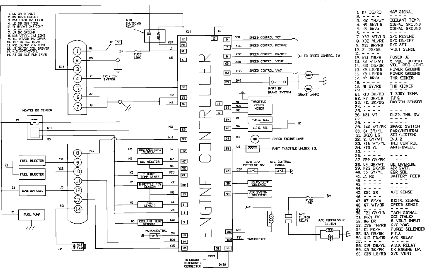 1985 dodge w150 wiring diagram 1985 wiring diagrams online 87 dodge d150 wiring diagram