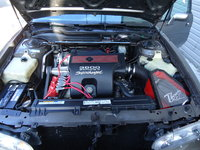 Picture of 1999 Pontiac Bonneville 4 Dr SSEi Supercharged Sedan, engine