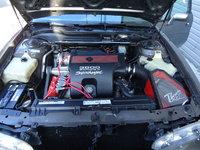 Picture of 1999 Pontiac Bonneville 4 Dr SSEi Supercharged Sedan, engine