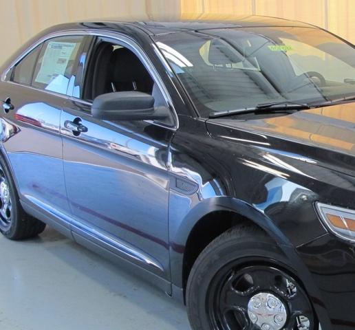 2015 Ford Taurus Se: 2013 Ford Taurus
