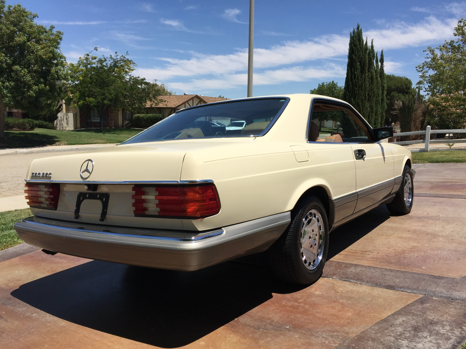 1986 mercedes benz 560 class overview cargurus for 1986 mercedes benz 560 sec