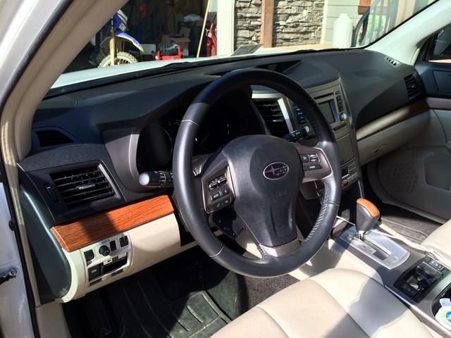 2014 Subaru Outback Pictures Cargurus