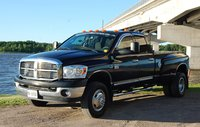 Picture of 2010 Dodge Ram Chassis 3500 SLT Quad Cab 163.5 in. 4WD DRW, gallery_worthy