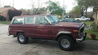 Picture of 1982 Jeep Wagoneer Limited 4WD, exterior, gallery_worthy