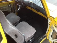 Picture of 1973 Volkswagen Type 3 Sedan, interior
