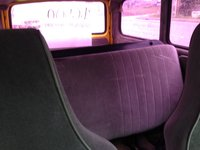 Picture of 1973 Volkswagen Type 3 Sedan, interior, gallery_worthy