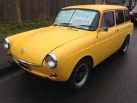 Picture of 1973 Volkswagen Type 3 Sedan, exterior, gallery_worthy