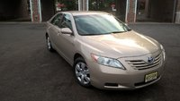 Picture of 2009 Toyota Camry, exterior, gallery_worthy