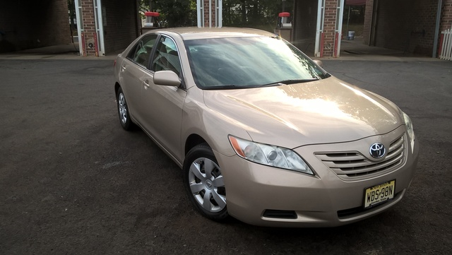 Picture of 2009 Toyota Camry