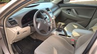 Picture of 2009 Toyota Camry, interior, gallery_worthy