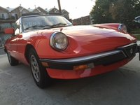 Picture of 1984 Alfa Romeo Spider, exterior