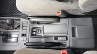 Picture of 2000 Isuzu Trooper 4 Dr LS 4WD SUV, interior