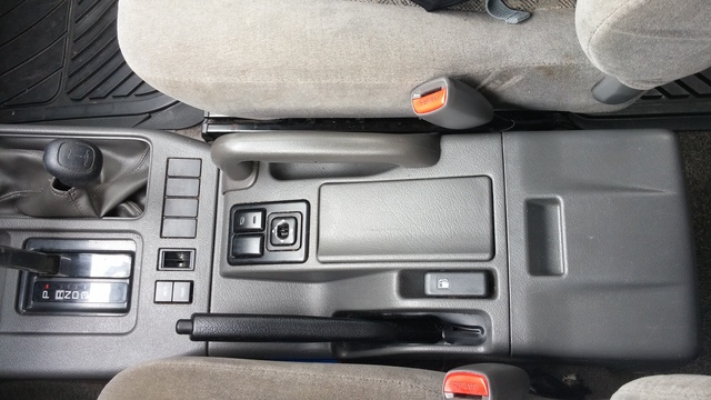 2000 Isuzu Trooper Interior Pictures Cargurus