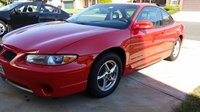 Picture of 2000 Pontiac Grand Prix GT, exterior