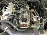 Picture of 1988 Toyota Pickup 2 Dr STD 4WD Standard Cab SB, engine