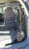 Picture of 2002 Mercury Villager 4 Dr Sport Passenger Van, interior