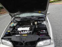 Picture of 2000 Volvo S70 4 Dr SE Sedan, engine