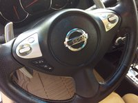 Delightful Picture Of 2010 Nissan Maxima S, Interior, Gallery_worthy