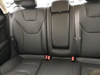 Picture of 2015 Ford Fusion Energi Titanium, interior