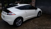 Picture of 2012 Honda CR-Z EX, exterior